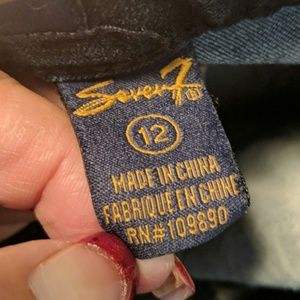 Seven7 Jeans - Seven7 4-way Stretch Jeans